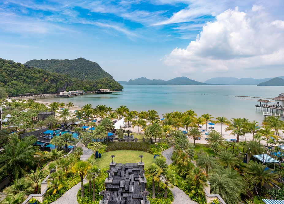 mediatropy photography resort st regis langkawi